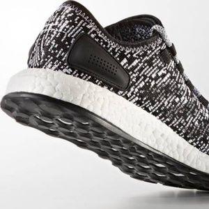 a362306eb35ae adidas Shoes - Adidas pureboost shoes oreo pure boost S81995